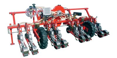 Planters Vacuum