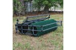 Beech Nut Harvester 36` Tag-A-Long