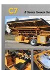 C7-E Shaker Brochure