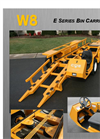 W8-E - Bin Carrier Brochure