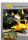 M7 Mono Boom Shaker Brochure