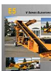E5 Elevator Brochure