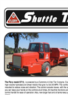 Flory - Model ST-12 - Shuttle Truk Brochures
