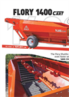 1400 - Conveyor Cart Brochure