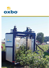 Oxbo - Model 930 - Berry Harvester Brochure