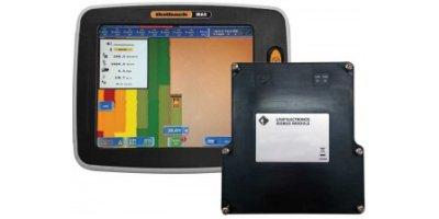 ISOBUS  - Yield Monitor