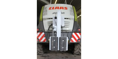 Safe-T-Pull - Compact Truck Hitche