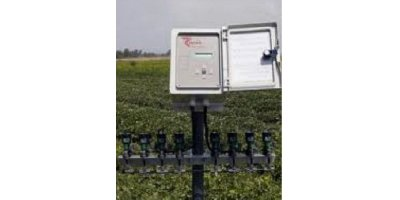Model BIC500 - Irrigation Controller