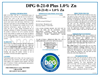 DPG 0-21-0 Plus 1.0% Zn Datasheet