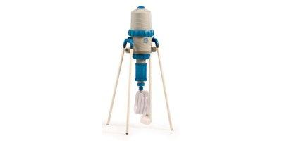 DEMA - Model TF 25 Series - High Flow Fertigation