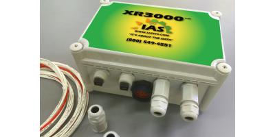 IAS - Model XR3000 Agent - Simple Configurable Control