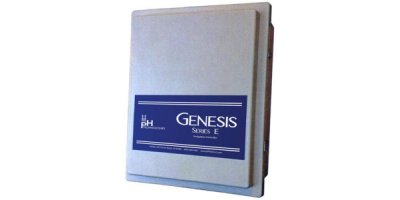 Genesis - Model Series E - Fertilizer Controller