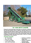36 Side Drive Loader Brochure