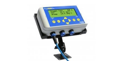 Point Four ION - Model PT4 - Monitor & Control System