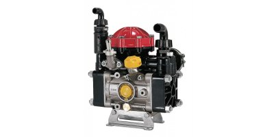 Annovi Reverberi - Model AR30-SP - RPM Semi-hydraulic Two Diaphragm Alternating Volumetric Pump