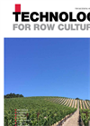 Clemens Vineyard Equipment Inc General Brochure