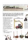 Gillison - Standard Topper Hedger Brochure