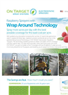 Model 35 Gallon - Single Row ATV Raspberry Sprayer Brochure