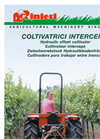 Model EL - Hydraulic Offset Cultivators- Brochure