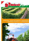 Model EL-A - Hydraulic Offset Cultivators Brochure