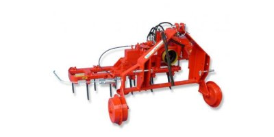 Rinieri - Model ET  - Inter-Row Cultivator