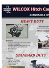 Heavy Duty Hitch Carriers Brochure