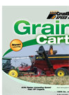 Bushel - Model 1325 - Grain Carts - Brochure