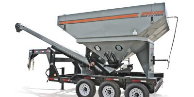 Model 160/240 - Seed Tenders- Bulk Seed Delivery System