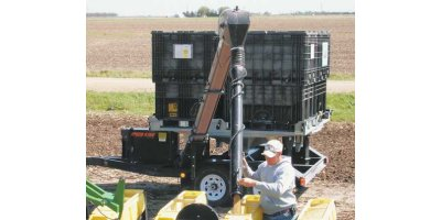 Seed Handling - Seed Box Totes by CrustBuster/Speed King, Inc
