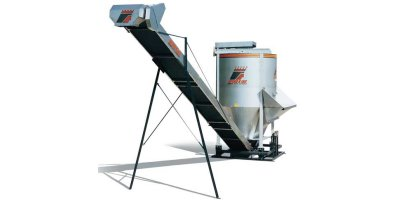 Fertilizer Blenders