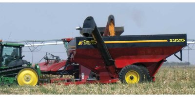 Model 1325  - Faster Unloading Speed Augers