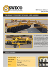 Model 700 - Offset Stubble Disc Harrow Brochure
