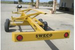 Sweco - Header Cart