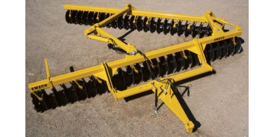 SWECO - Model 600  - Disc Harrow