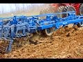 Penta C-Shank Cultivators Video