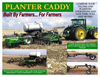 Model PC-4000 - Planter Caddy - Brochure