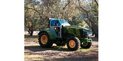 John Deere - Model 5115ML - Low Profile Orchard Cab