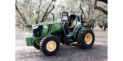 John Deere - Model 5100M - Low Profile Orchard Cab