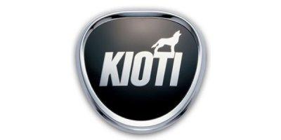 KIOTI Tractor Division DAEDONG - USA, INC
