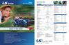 Compact Tractors J Series- Brochure