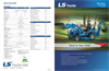 MT1 Series MT122 / MT125 - Sub-Compact Chassis Tractor - Brochure
