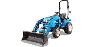 LS Tractor - Model XJ2025 Series - Compact Tractors
