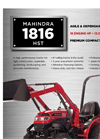 ML102 - Loader Brochure