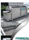 Trident - Model 900 - Manure Separator Brochure