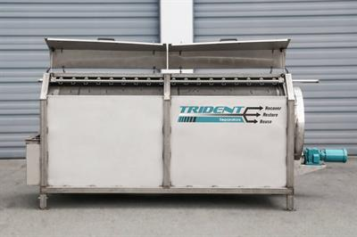 Trident - Rotary Screen Conditioner