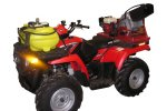 BOSS ATV - Trail-Rated Mist Sprayers