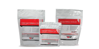 First Day Formula - Colostrum Replacement or Supplement