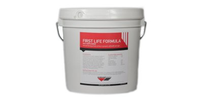 First Life - Formula Includes Functional Proteins Minerals