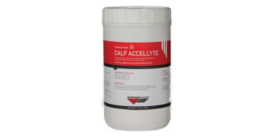 AccelLyte - Calf Electrolyte Contains Potassium and Sodium