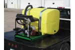 Ag Spray Equipment - Burn Control Plumbing Kit